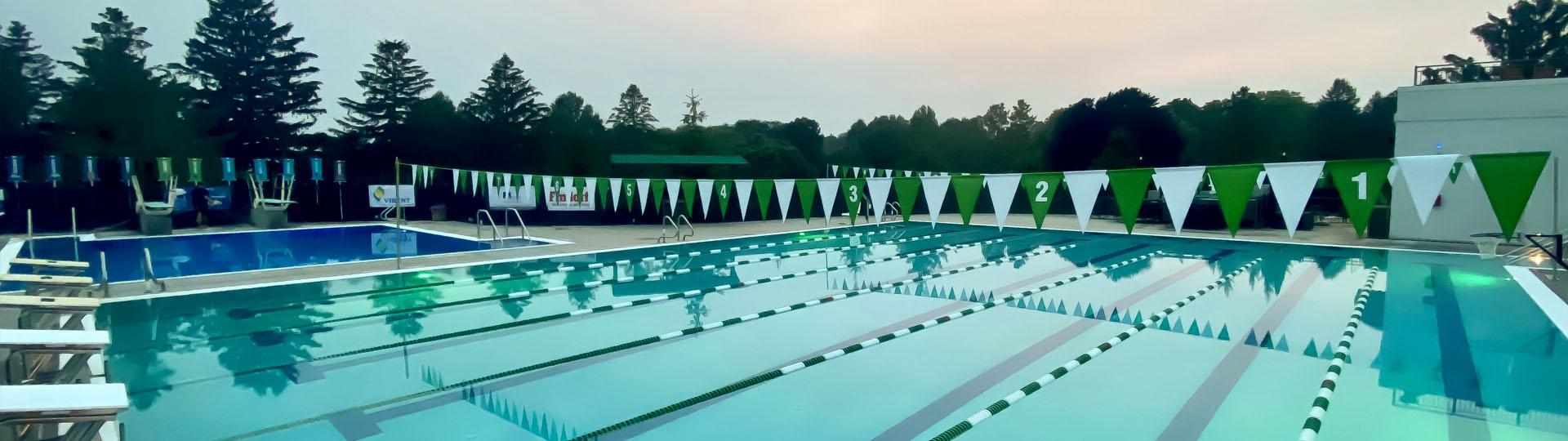 Maple Bluff Country Club Madison Wi Swim